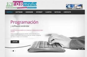 Nueva Web Informedia