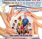 Un reto solidario para construir un parque infantil accesible en Torrevieja