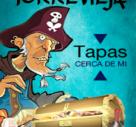 Ruta de la Tapa Torrevieja en una app para smartphones