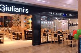 Restaurante Giullianis Murcia