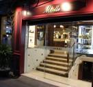 Sistema de pago seguro Cashdro en restaurante Muelle