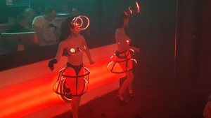 Inauguración Noisse Discoteca Torrevieja