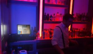 barra noisse discoteca