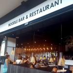 Noddle Bar Udon Nueva Condomina