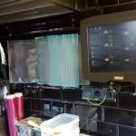 TPV de cocina con HioScreen