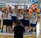 CB Informedia Torrevieja campeón de la Copa Federación 2017