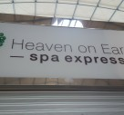 Nueva instalación: spa Heaven on Earth en el aeropuerto de Alicante