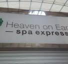Nueva instalación: spa Heaven on Earth en el aeropuerto de Alicante