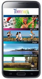 Portada App Turismo de Torrevieja