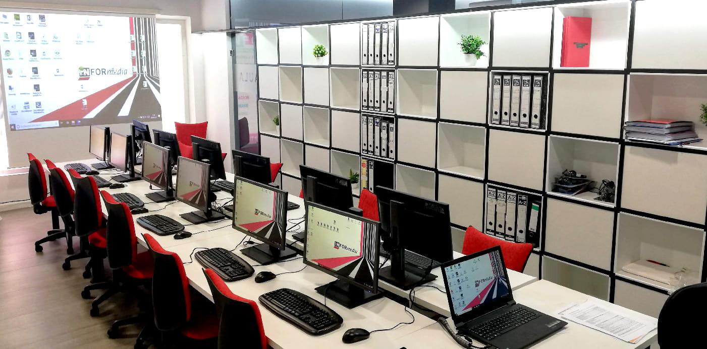 [:es]Después de más de 15 años a su servicio en Torrevieja, en INFORmedia hemos considerado que era el momento de modernizar nuestras instalaciones y nuestra imagen. Es por eso, que después…