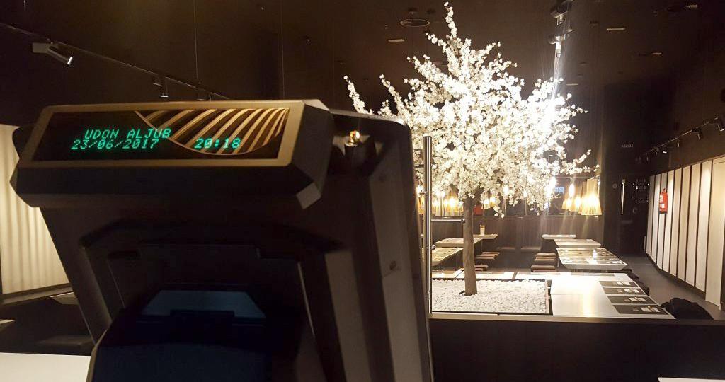 [:es]Informedia ha llevado a cabo la instalación de tecnología hardware, incluyendo TPVs ICG, y software en la cadena de restauración Udon, que recientemente ha inaugurado un nuevo establecimiento en el…