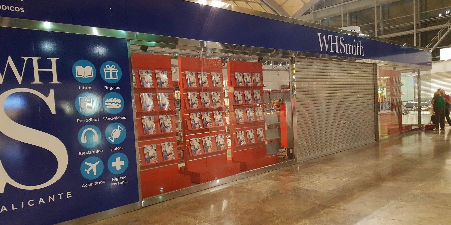 WHSmith, también conocido como WHS, es una famosa franquicia de venta al por menor. 225 años después de su primera apertura, WHS opera ahora una extensa cadena de establecimientos distribuidos…