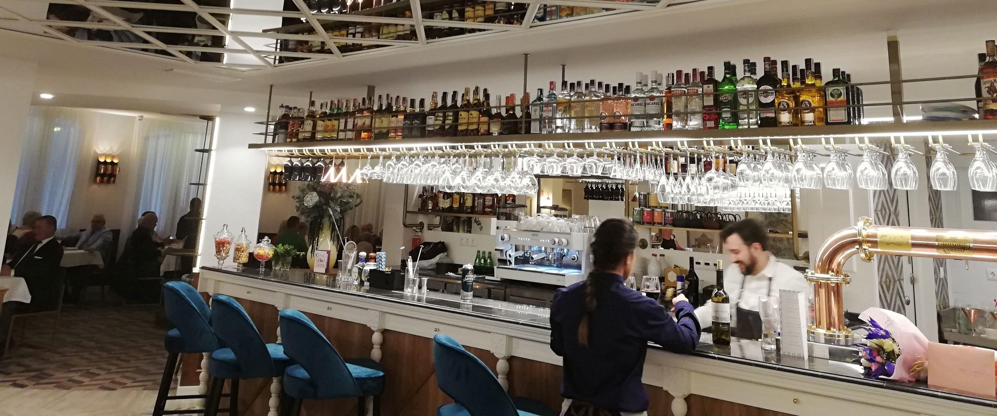 Restaurante Waldemars