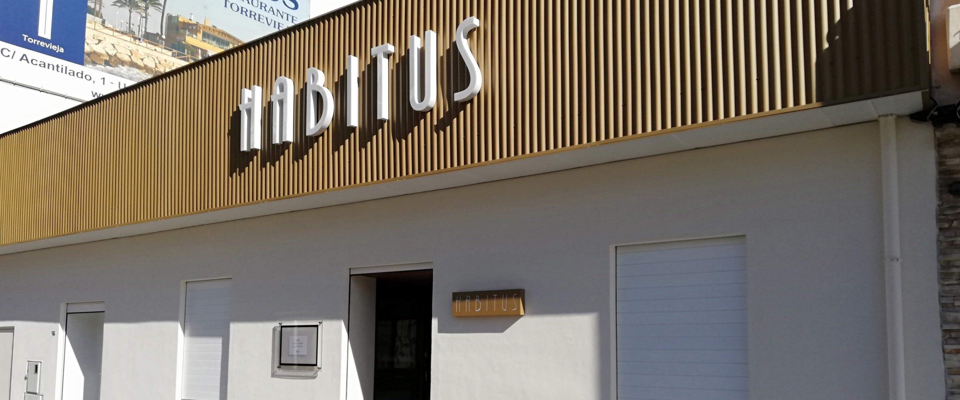 Restaurante Habitus