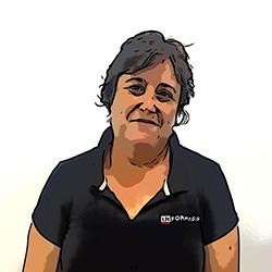 Isabel Pamies