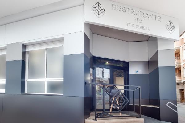 Hostal HB Torrevieja recientemente abrió sus puertas tras la pandemia y después de confiar en nosotros para la renovación informática completa de su restaurante.  Una de las novedades que ha implantado…